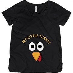 Little Turkey Maternity