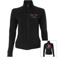 Dreams Dance Company Team Jacket (Ladies)