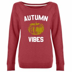 Autumn Vibes For Life