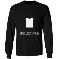 Baked Goods Long Shirt