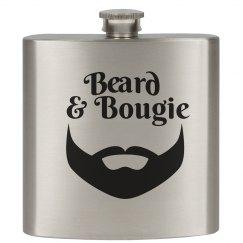 Bearded Flask