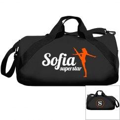 SOFIA superstar