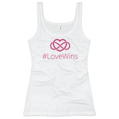 #LoveWins Tank