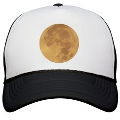 Super Moon - Trucker Hat