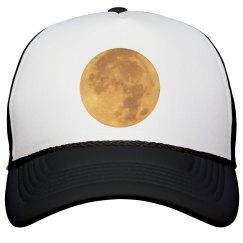 Super Moon - Trucker Hat