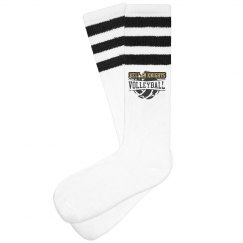 Tournament socks