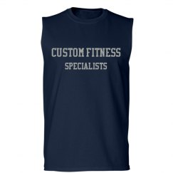 CFS Mens Sleveless Tank
