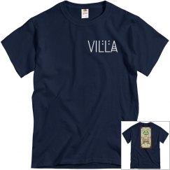 Villa Art Stroll Tee