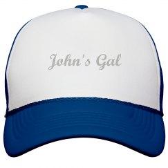 John's Gal Hat