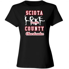 Sciota County Cheer