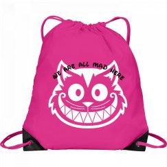 Cheshire Bag