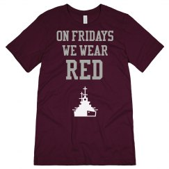 On RED Friday