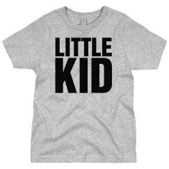 Little Kid Dad