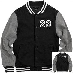 Prestige_Letterman_Jacket