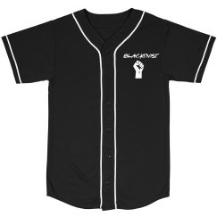blacktivist jersey black