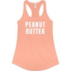 Peanut butter jelly for Peanut butter t shirt dress