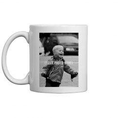 Custom Photo Mug Gift