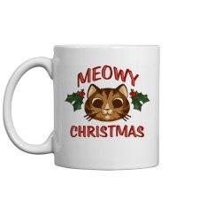 Have A Meowy Xmas