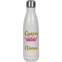 custom queen bottle