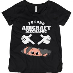 Maternity. Aircraft Mech.