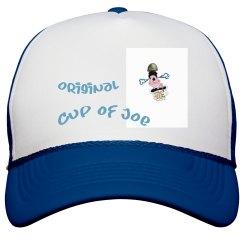 Logo Ball Cap