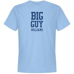 Big Guy Tee