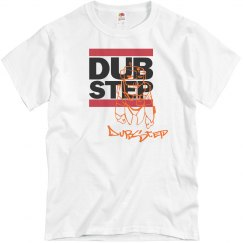 Tagged Dubstep Tee