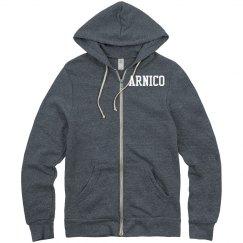 Arnico Apparel Eco-Fleece Hoodies