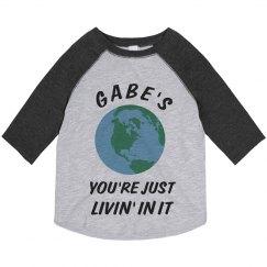 Gabes world