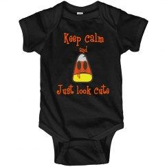 Keep Calm Infant