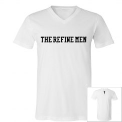 The Refine Men active T