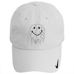 Smiley Nike Hat