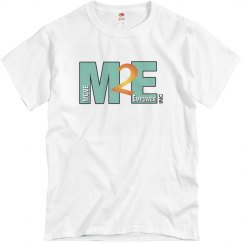 Move To Empower Unisex Basic Tee