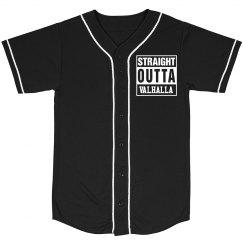 SOV Baseball Jersey