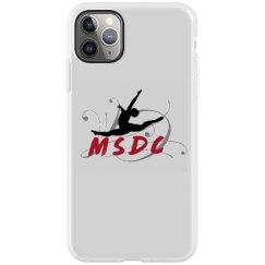 Iphone 11 Pro Max Flexi case