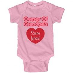 Grandpa's Heart