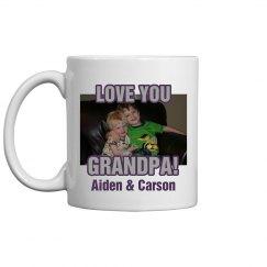 Grandpa's Mug