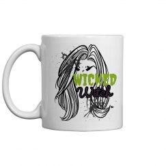 Wicked Witch Mug