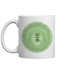 Elemental Protection & Clearing Mug