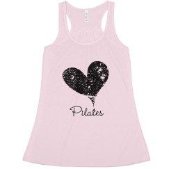 HEART Pilates