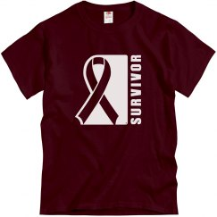 Survivor Tshirt Unisex