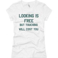 Looking Free