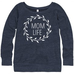 Mom Life Sweater