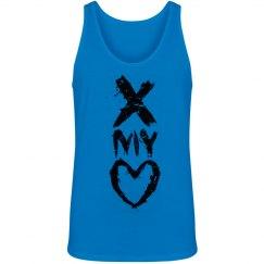 Neon Cross My Heart