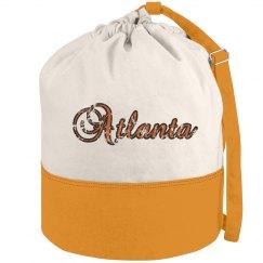 Atlanta Beach Bag