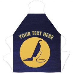 Cleaning Company Apron