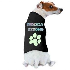 NOOGA STRONG DOG