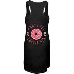 Donut Let Cancer Win