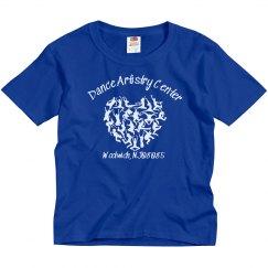 DAC Youth T-shirt