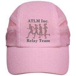 Company Relay Team